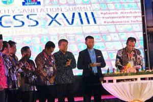 Danny Pomanto Hadiri Ramah Tamah CSS 2018 di Jambi