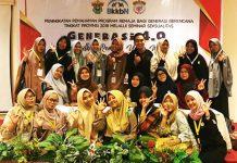 Mahasiswa FKM Unhas Siap Sukseskan Generasi Berencana BKKBN