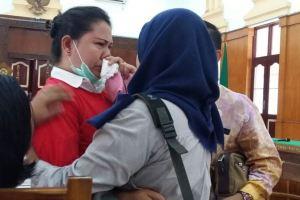 Permohonan Banding Meiliana Ditolak Pengadilan Tinggi Medan