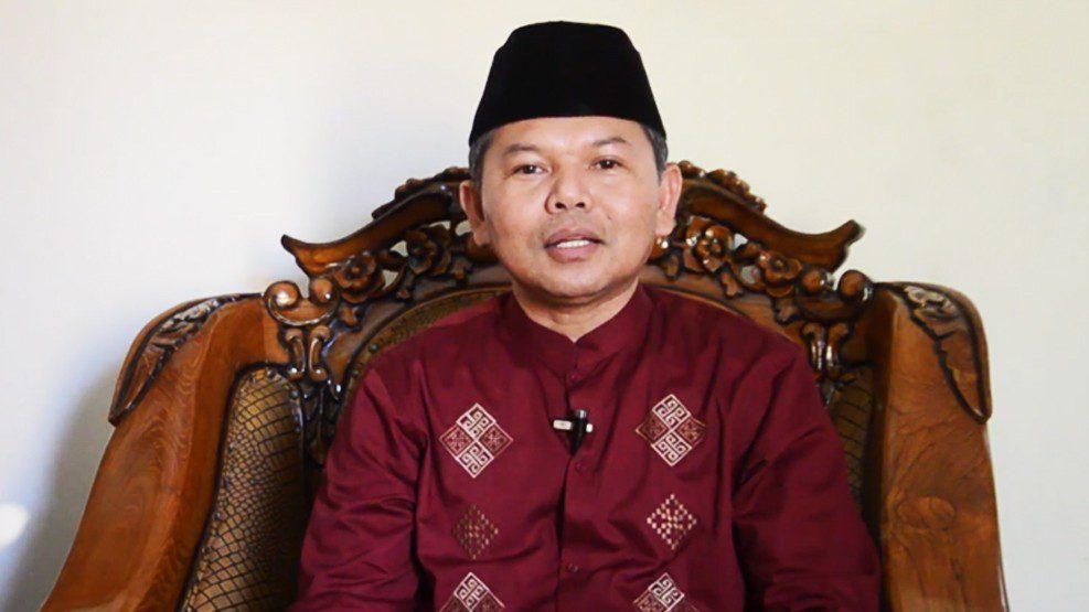 Prof Sukri Palutturi Pimpin Kembali Persakmi Sulsel