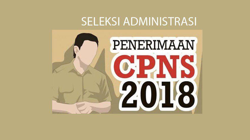 Sebanyak 2.340.559 Pelamar Telah Penuhi Syarat Seleksi Administrasi CPNS