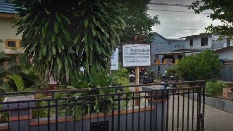 ATR / BPN Makassar Dukung Pemkot Terus Lakukan Sertifikat Aset