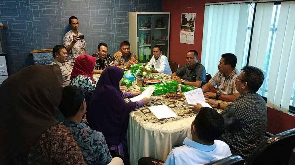 Kadis Pertanahan Makassar: 26.274 M2 Aset Tanah Pemkot Telah disertifikatkan