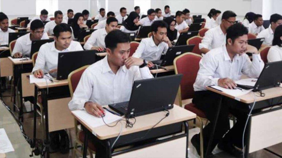 Kementerian PANRB: Sistem 'Ranking' Penerimaan CPNS Hanya Untuk Formasi Yang Kosong