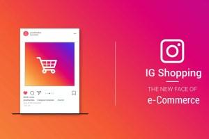 Belanja Online di Instagram Kini Lebih Mudah