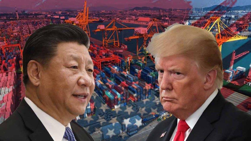 AS, China Sepakati Gencatan Perang Dagang
