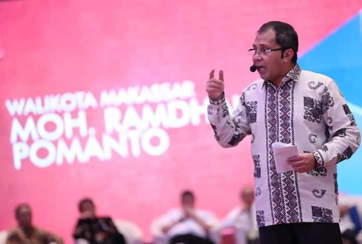 Refleksi Akhir Tahun Pemkot Makassar