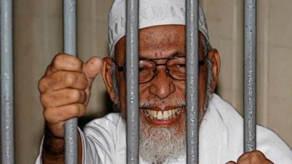 Abu Bakar Ba'asyir Tak Jadi Bebas, Ponpes Ngruki Kecewa