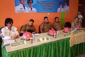 Kepala BPM Kota Makassar, Dorong Warga Usulkan Pembangunan SDM