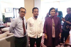 Sulsel Jadi Tuan Rumah Hari Anak Nasional, Jokowi Dijadwalkan Hadir