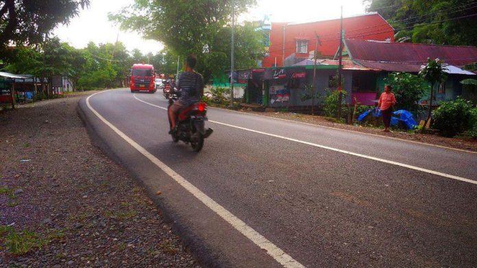 Tabrak Lari di Poros Bantimurung, Korbannya Siswa SD Batubassi Derita Patah Kaki