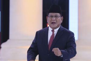 Prabowo Tidak Rela Tanah Miliknya Jatuh ke Tangan Asing