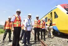 Kereta Api Makassar-Parepare