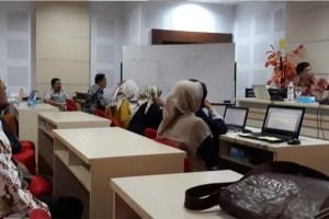 FKM Unhas Gelar Pelatihan Pengelolaan dan Pengembangan Jurnal
