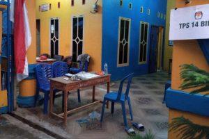KPPS TPS 14 Kelurahan Biring Romang, Akan Gunakan Baju Adat