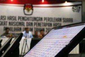 Bawaslu RI Tolak Laporan Dugaan Kecurangan Pemilu BPN Prabowo-Sandi