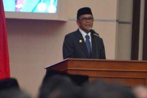 Gubernur Sulsel Pastikan tidak Ada Warganya Ikut Aksi di Jakarta