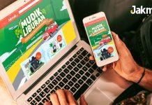 Hadirkan Promo Mudik Lebaran 2019, Jakmall.com Beri Diskon Hingga 90%