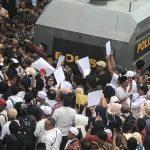 Meski jadi Tersangka, Eggy Sudjana Tetap Minta Bawaslu Diskualifikasi Jokowi-Maruf