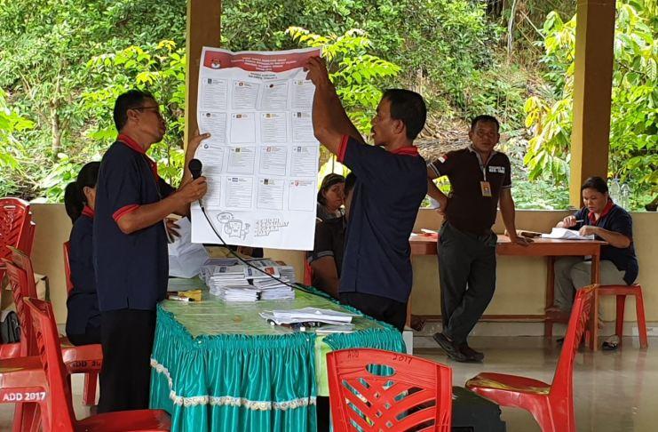 Selama Pemilu 2019, Bawaslu Ungkap 533 Pelanggaran Pidana