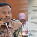 Wagub Mengaku Belum Tahu Telah Terbit SK Sekprov atas nama Abdul Hayat