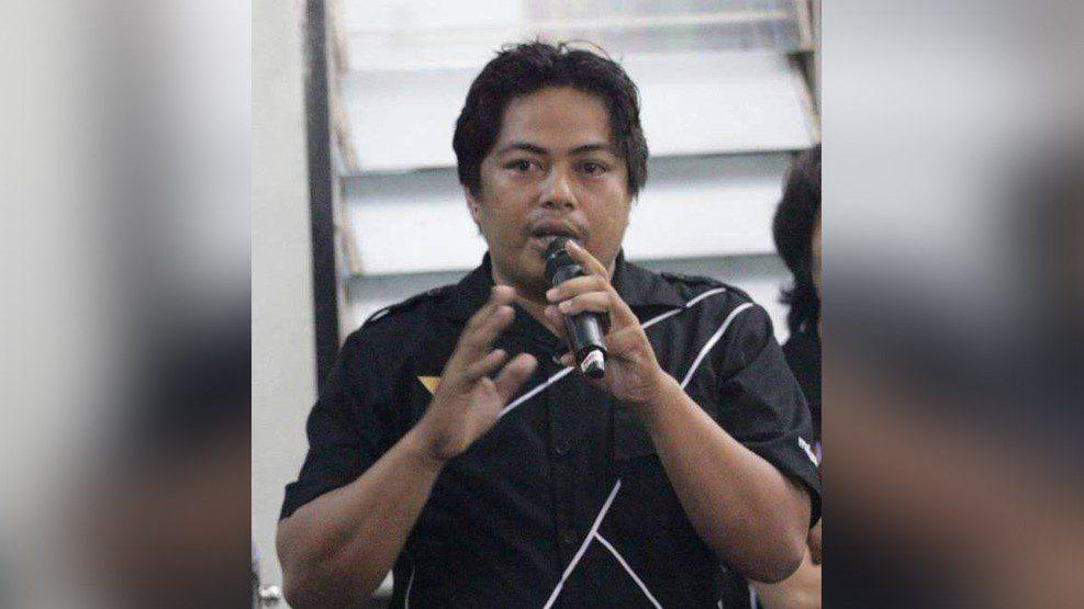 Djaya Jumain Nilai Tuduhan Pencurian Suara di Dapil VII Gowa, Bentuk Ketidaksiapan PPP Menerima Kekalahan