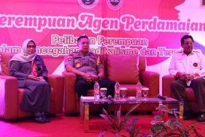 BNPT Kumpulkan Perempuan Halau Radikalisme