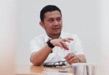 Devo Bantah Aktivitas di Kantor Gubernur Tidak Berjalan Normal