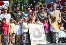 Diusia ke-726, Surabaya Tegaskan Kesiapan Menjadi Kota Terdepan di Indonesia dan Dunia