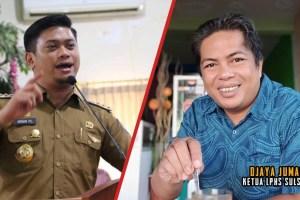 Ketua LPHS Sulsel Nilai Adnan Masih Berpeluang Besar Menang di Gowa