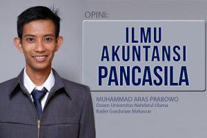 Ilmu Akuntansi Pancasila