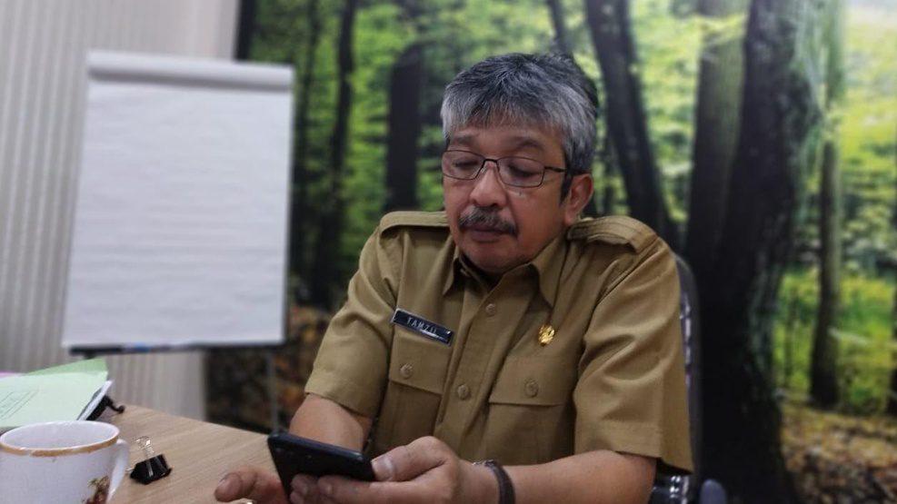 Tamzil: Menanam Pohon dapat Mencegah Polusi dan Bencana Longsor