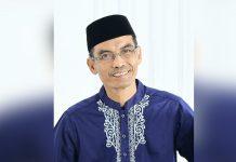 Wakil Rektor IV UCM Ini Lukman Daris Masuk Bursa Balon Bupati Maros