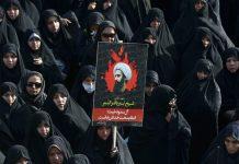 Murtaja Qureiris, Remaja Saudi ini Lolos dari Ancaman Hukuman Mati