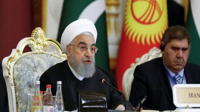 Timur Tengah Makin Tegang, Iran Terus Abaikan Perjanjian Nuklir