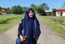 Rahmi Mahasiswi Komunikasi Unismuh Makassar Berhasil Meraih IPK 4,0