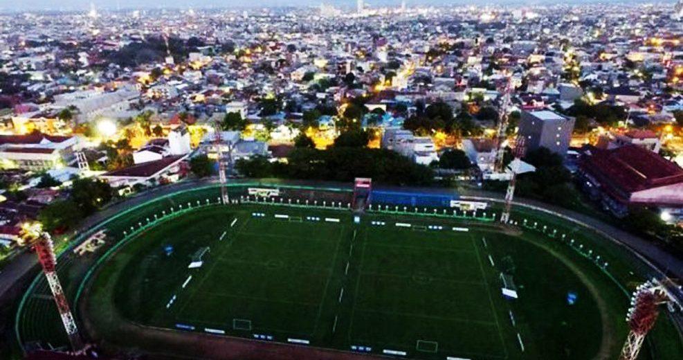 Pemprov Sulsel Libatkan Kejaksaan Tangani Sengketa Pengelolaan Stadion Andi Mattalatta