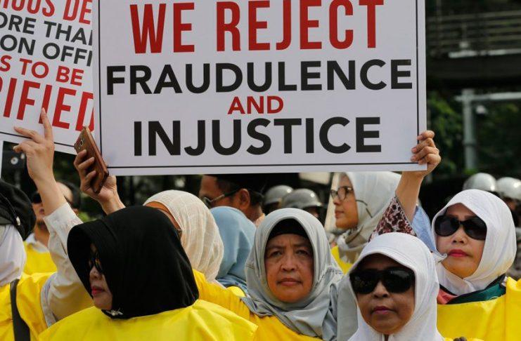 Tim BPN Prabowo-Sandi Nilai Pemilu 2019 Terburuk dalam Sejarah