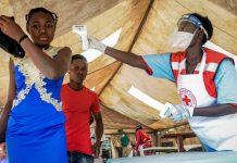 WHO Putuskan Wabah Ebola Belum Menjadi Keadaan Darurat Global