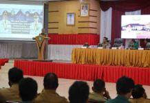 526 Mahasiswa UMI ikut KKN Tematik di Pangkep