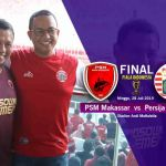 Final PSM vs Persija