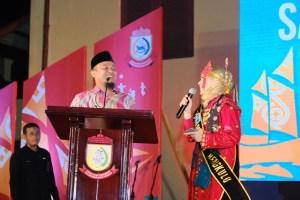 Wagub Hadiri Penutupan Forum Anak Nasional 2019