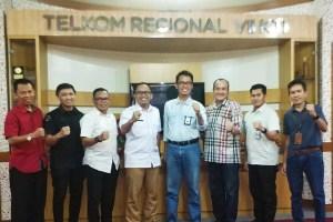 Telkom Siap Dukung Galakarya 2019
