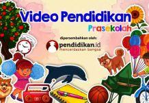KIPIN SCHOOL Perkenalkan Video Prasekolah Pendidikan