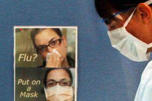 Kasus Influenza di Australia Meningkat, sudah 231 Orang Meninggal