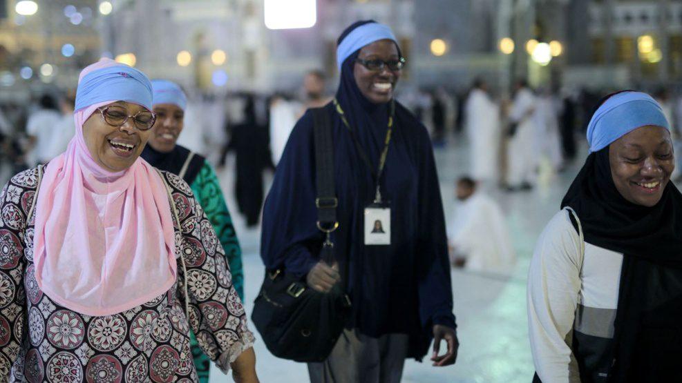 Kemudahan Keberangkatan Calon Jemaah Haji dari Amerika