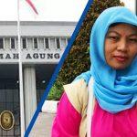 MA, Tak Ada Maladministrasi dalam Penolakan PK Baiq Nuril