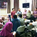 Produk Siswa Sekolah Wirausaha Muda YESS Dikurasi