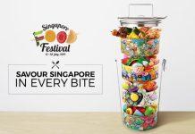 Nikmati Makanan, Masakan, & Sejarah di Singapore Food Festival 2019
