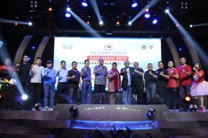 Kick Off Gala Karya 2019 Zona Sulsel Resmi di Launching